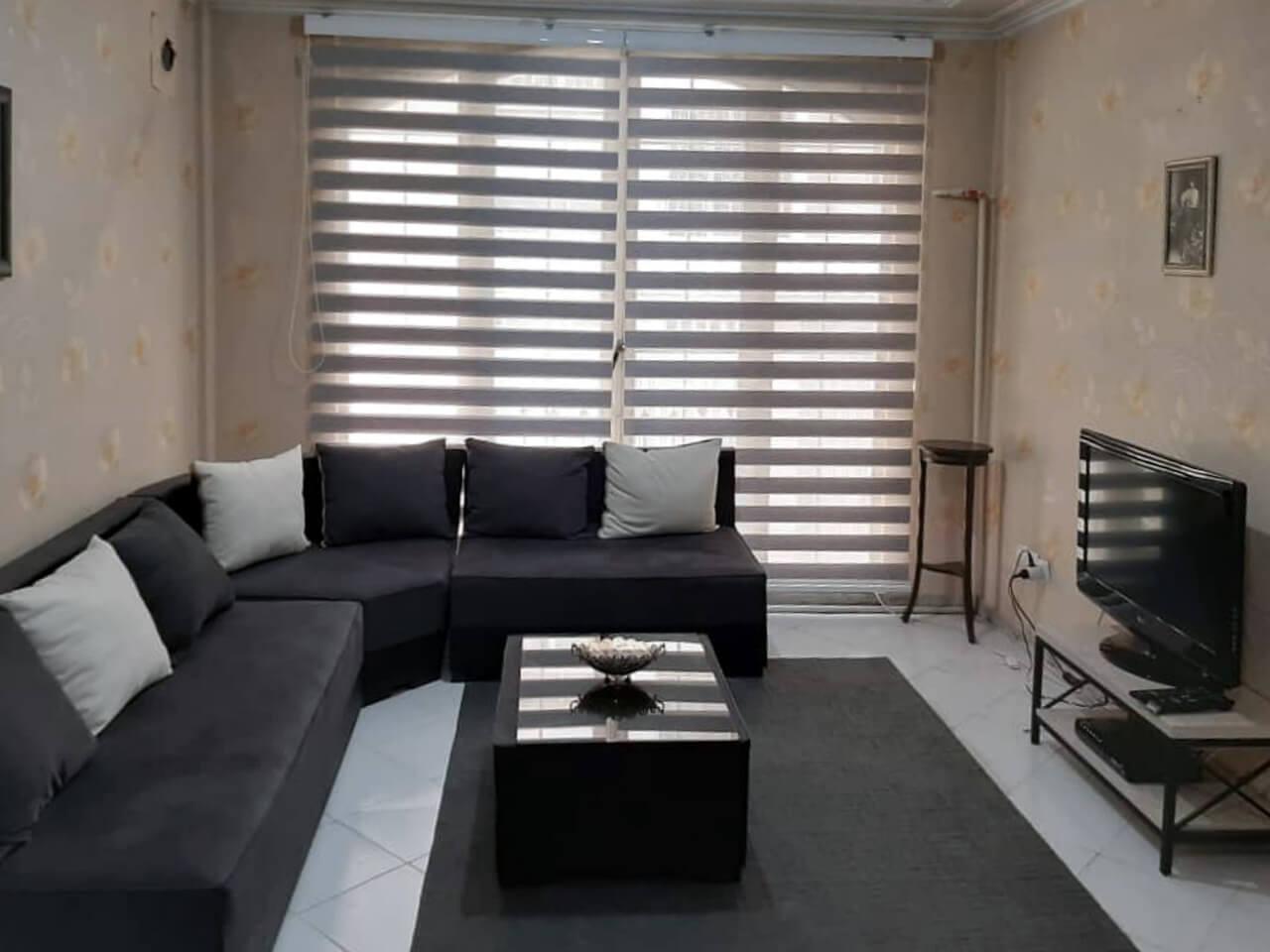 آپارتمان مبله ی یکخواب ، مجیدیه شمالی (شمس آباد)