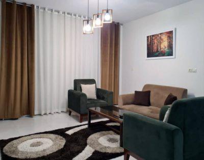 آپارتمان مبله ی یک خواب در دزاشیب ، فرمانیه