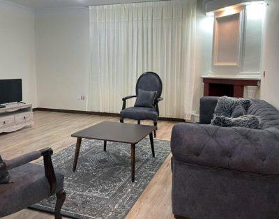 آپارتمان مبله ی یکخواب ،علامه جنوبی در سعادت آباد