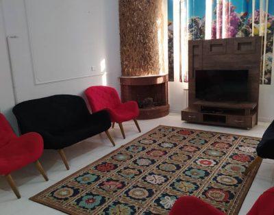 سوییت یکخوابه در تهرانپارس
